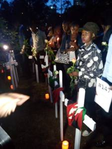#147NotJustANumber; photo by Muratha Kinuthia